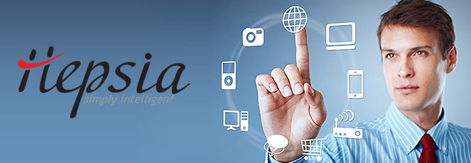 Web Hosting Packages Control Panel